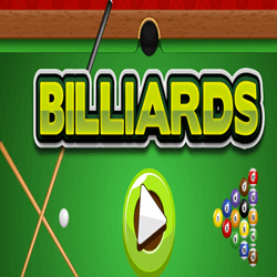 billiards snooker