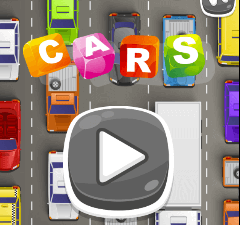 cars racing game