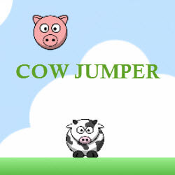 cow jumper