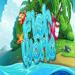 fish world