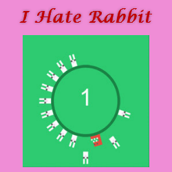 I Hate Rabbit