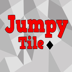 Jumpy Tile, an addictive short time casual game from Meramaal to pass your time.