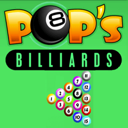 pops billiards