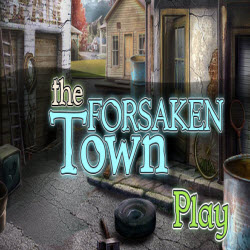the for saken town