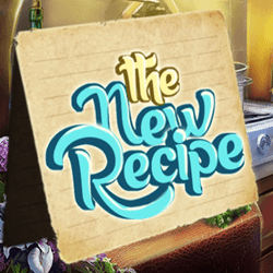 the new receipe