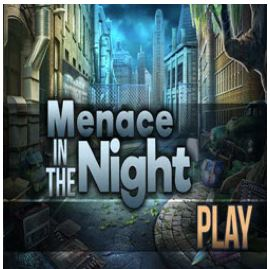 Menance in the Night
