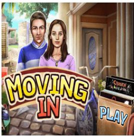 moving game